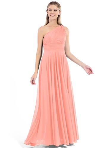 Azazie Charlize Bridesmaid Dress