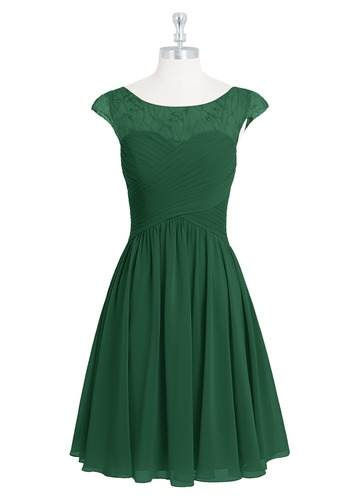 Azazie Betty Bridesmaid Dress