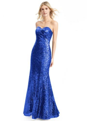 Azazie Estrella Bridesmaid Dress