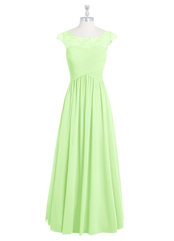 Azazie Tobey Bridesmaid Dress