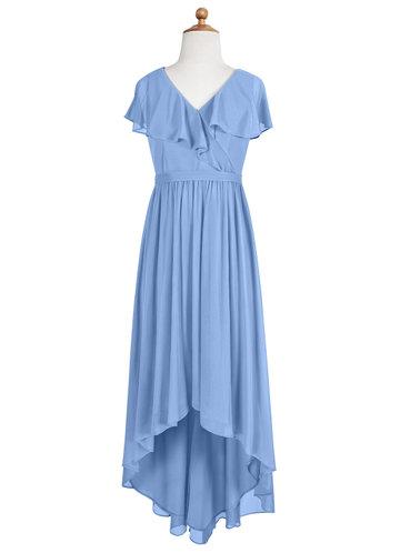 Azazie Cosette Junior Bridesmaid Dress