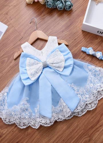 back_Azazie Alice Flower Girl Dress