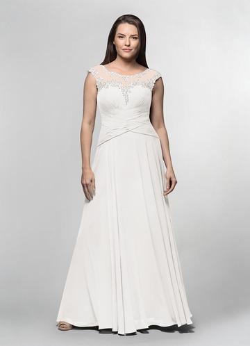 Azazie Mina Mother of the Bride Dress