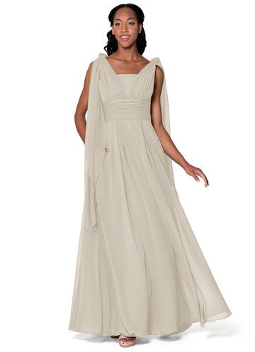 Azazie Chandelle Bridesmaid Dress