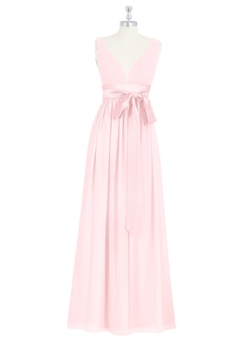 Azazie Georgia Bridesmaid Dress