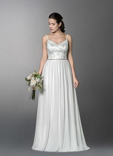 Azazie Mildred Wedding Dress