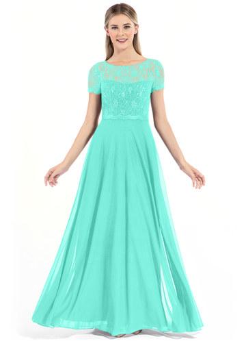 Azazie Maia Bridesmaid Dress
