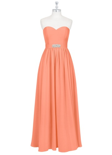 Azazie Josie Bridesmaid Dress