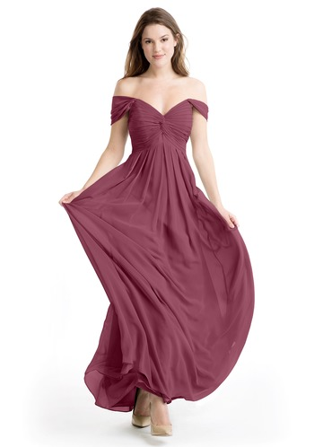 Azazie Kaitlynn Bridesmaid Dress ... d4b28f3e2a14