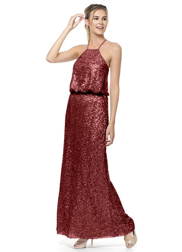Azazie Andi Bridesmaid Dress