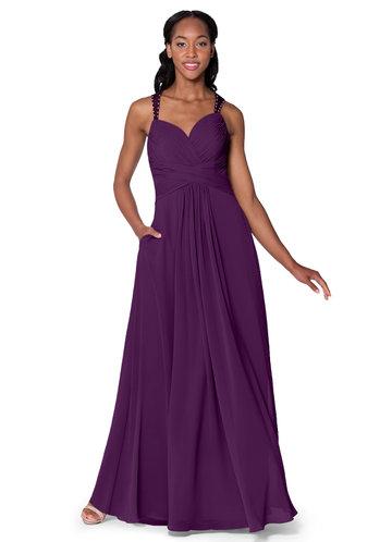 Azazie Magdalena Bridesmaid Dress