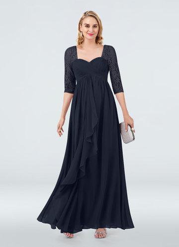 Azazie Nanette Mother of the Bride Dress