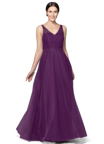 Azazie Sirene Bridesmaid Dress