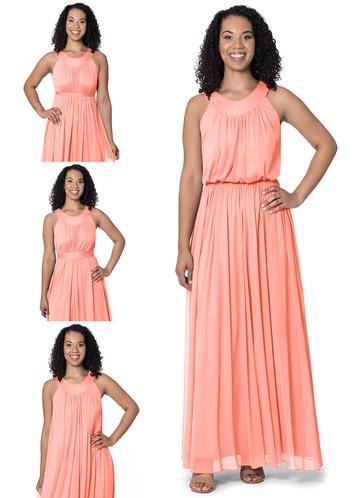 Azazie Ruelle Bridesmaid Dress