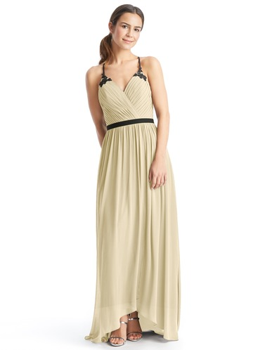 Azazie Bella Bridesmaid Dress