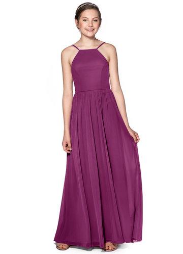 Azazie Brona Junior Bridesmaid Dress