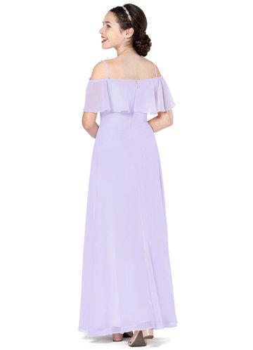 bfc4a52bf0 Azazie Maggie Junior Bridesmaid Dress Azazie Maggie Junior Bridesmaid Dress