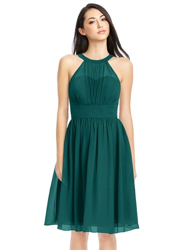 Azazie Yamilet Bridesmaid Dress