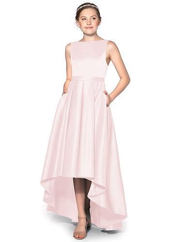 Azazie Inaya Junior Bridesmaid Dress