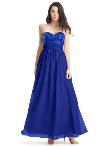 Azazie Lucy Bridesmaid Dress