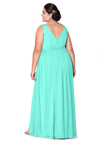 1af5077f94 Plus Size Bridesmaid Dresses & Bridesmaid Gowns | Azazie