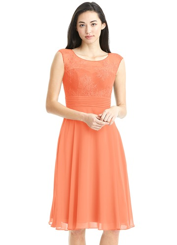 Azazie Missy Bridesmaid Dress
