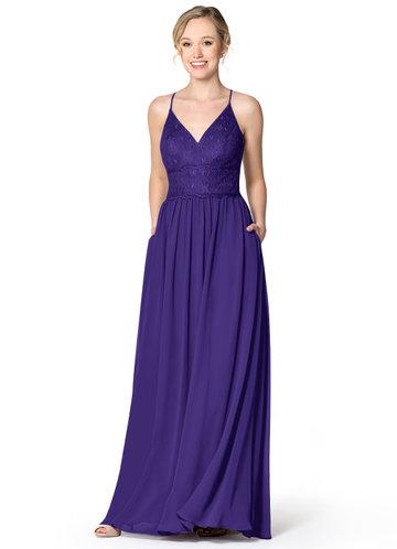 Azazie Inga Bridesmaid Dress