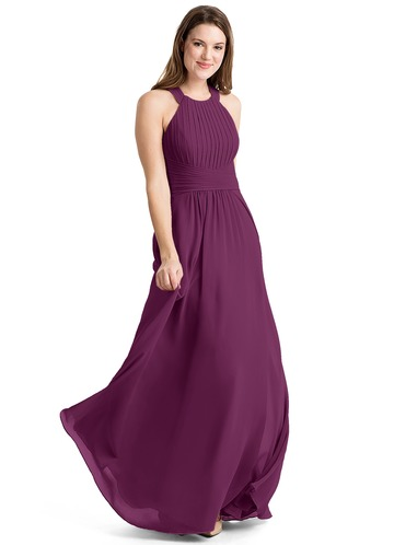 Azazie Winona Bridesmaid Dress