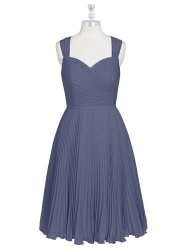 Azazie Alana Bridesmaid Dress
