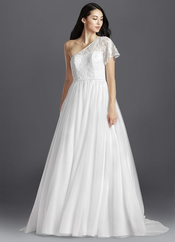 Azazie Azucena Wedding Dress