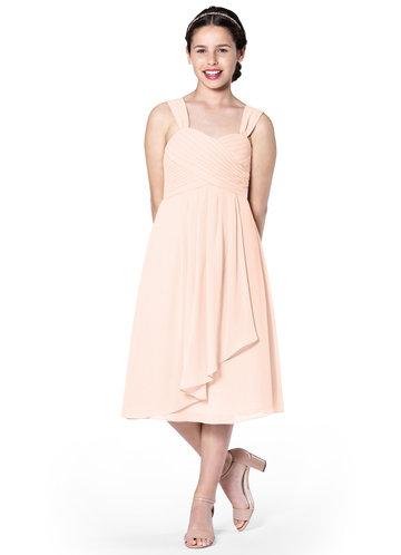 Azazie Hope Junior Bridesmaid Dress
