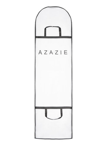 front_Azazie Wedding Garment Bag