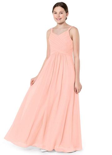 Azazie Haleigh Junior Bridesmaid Dress