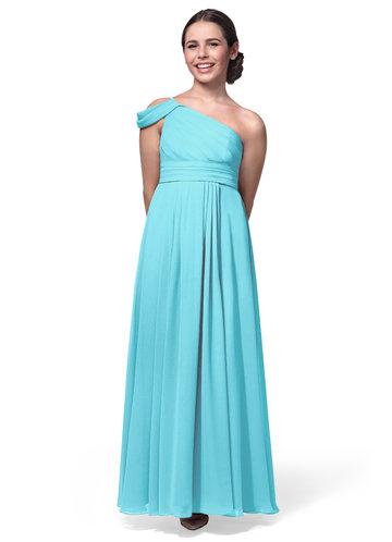 Azazie Cailtin Junior Bridesmaid Dress