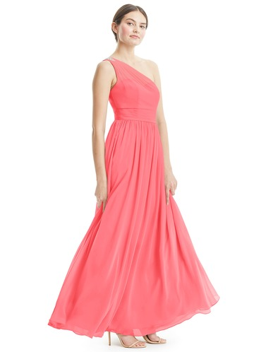 Azazie Nora Bridesmaid Dress