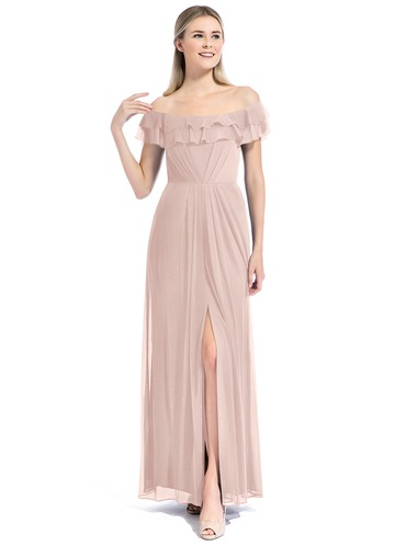 Azazie Mia Bridesmaid Dress