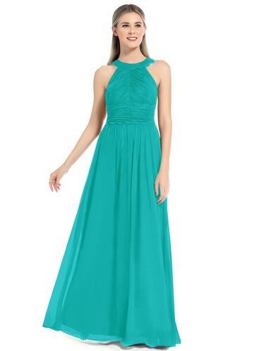Azazie Aerin Bridesmaid Dress