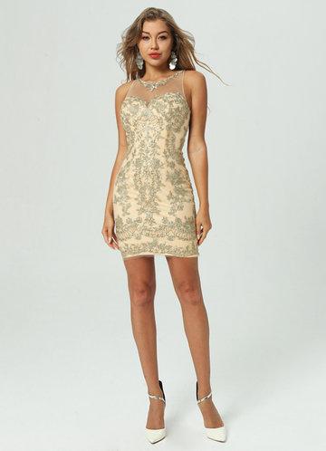 front_AZ First Date Prom Dress