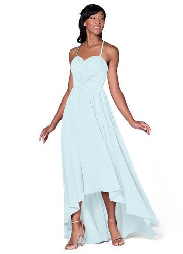 Azazie Paige Bridesmaid Dress
