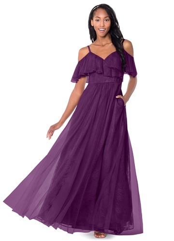 Azazie Neila Bridesmaid Dress