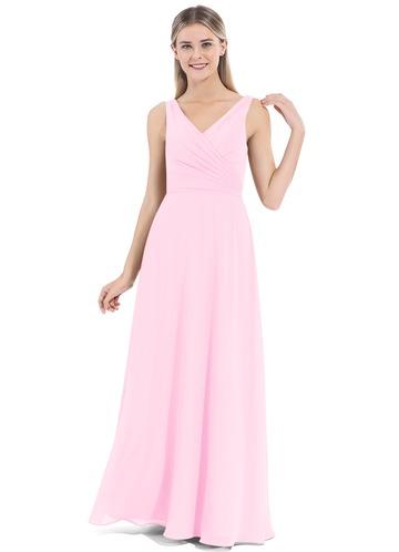 Azazie Nala Bridesmaid Dress