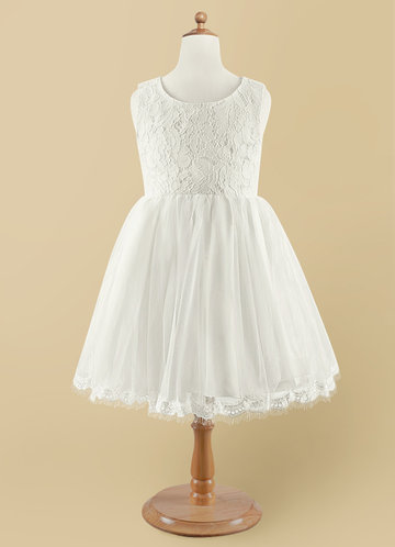 back_Azazie Tabitha Flower Girl Dress