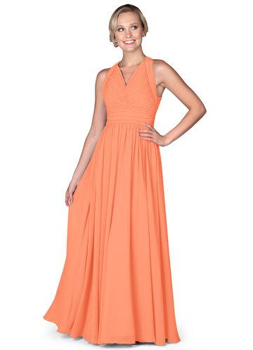 Azazie Glenna Bridesmaid Dress
