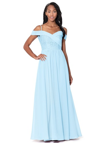 Azazie Leona Bridesmaid Dress