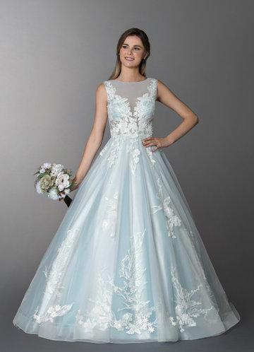 Azazie Sedona Wedding Dress
