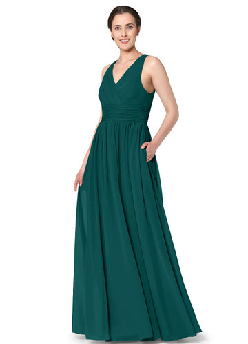 Azazie Natasha Bridesmaid Dress