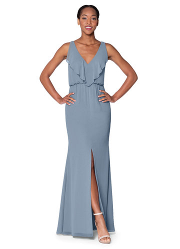 Azazie Kelsey Bridesmaid Dress