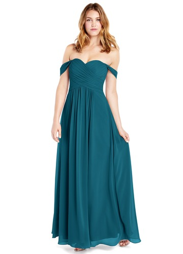 Azazie Corin Bridesmaid Dress