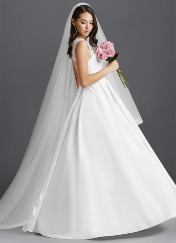 Azazie Delaney Wedding Dress