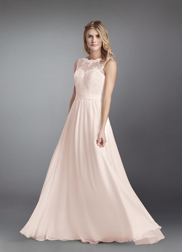 Pink Wedding Dress | Blush Pink Bridal Gowns - Azazie
